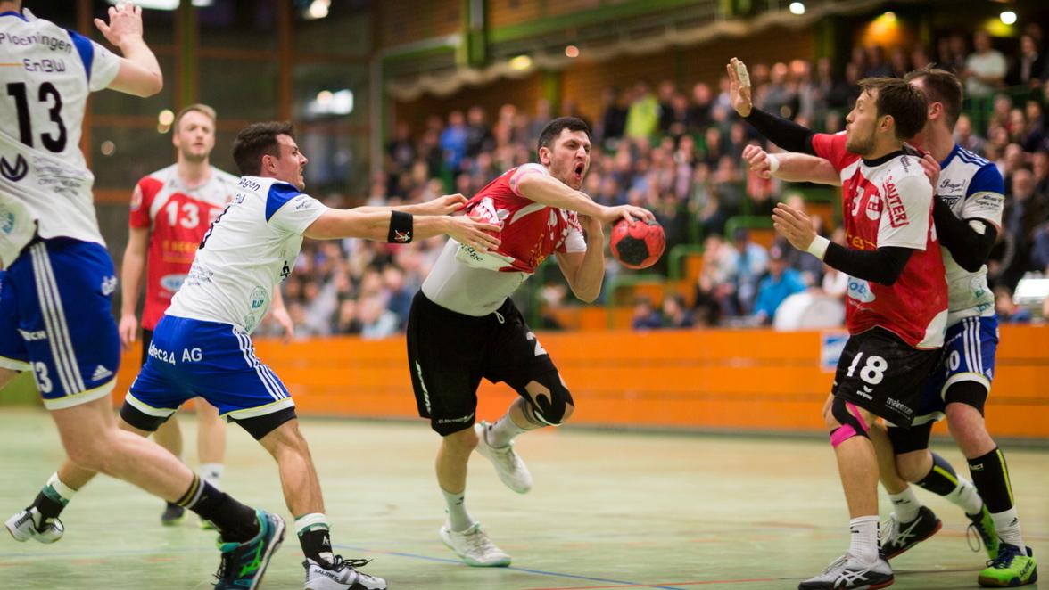 Dritte Liga Handball