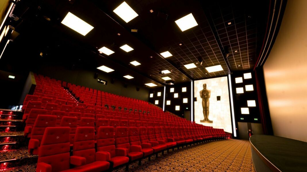 Kino Ulm Dietrich Theater Programm