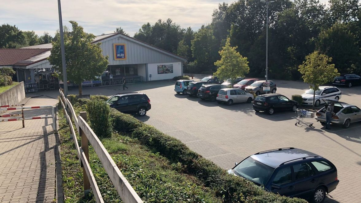 Rechberghausen Aldi Darf Filiale Vergrossern Sudwest