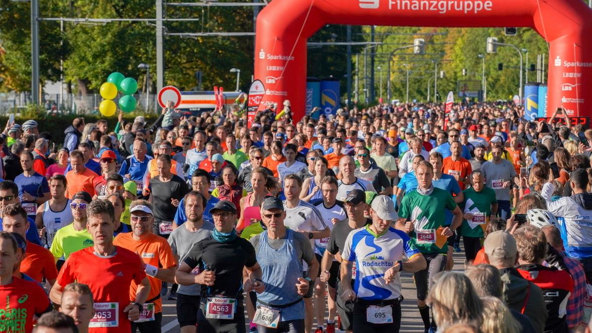 Ergebnisse Einstein Marathon 2021