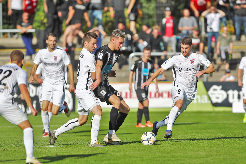 Ulm Fußball
