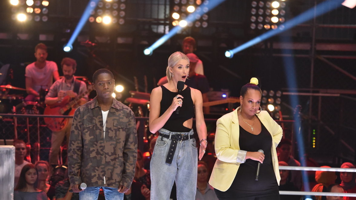 The Voice of Germany 2019: Battles-Knaller: Sido wirft