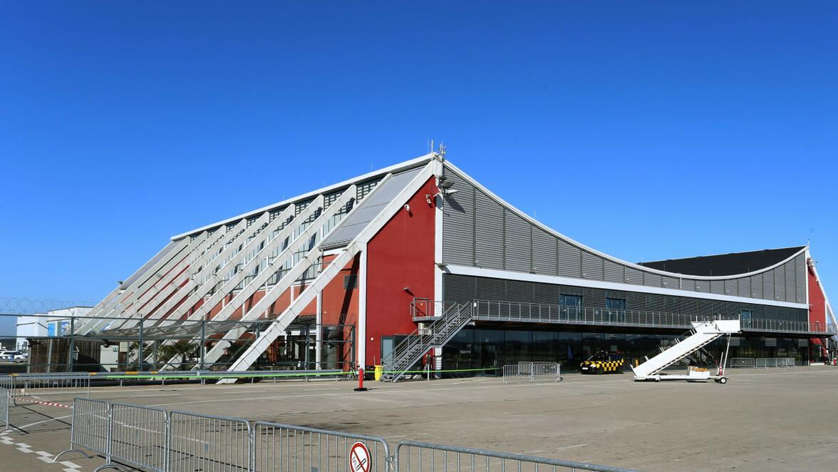 Allgäu Airport Memmingen Anfahrt Parken Shuttle Bus
