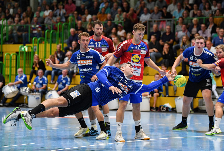 Handball 3. Liga Süd