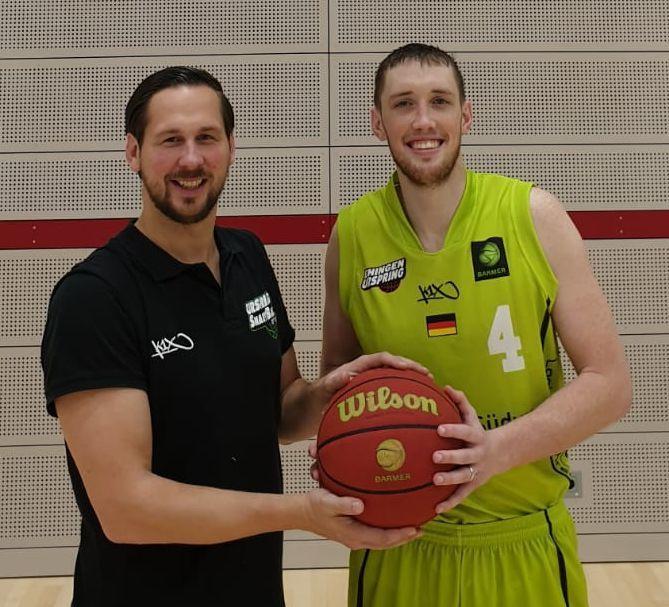 Basketball: Überteam Chemnitz gastiert in Ehingen - SWP