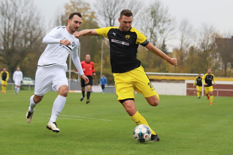 TSV Crailsheim: Landesligist baut Vorsprung auf Platz drei aus - SWP