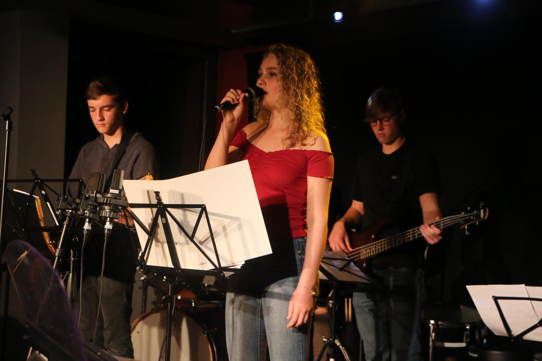 """Band-Night in Crailsheim: Im Ratskeller herrscht """"clubmäßige Atmosphäre"""" - SWP"""