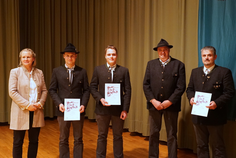 Jägervereinigung Crailsheim: Der Klimawandel ist das große Thema - SWP