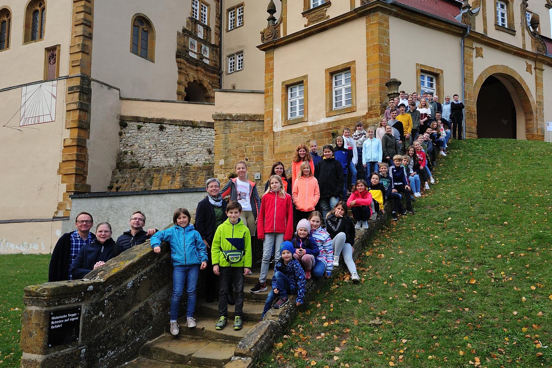Städtische Musikschule Crailsheim: Noch auf der Suche nach Sängern - SWP