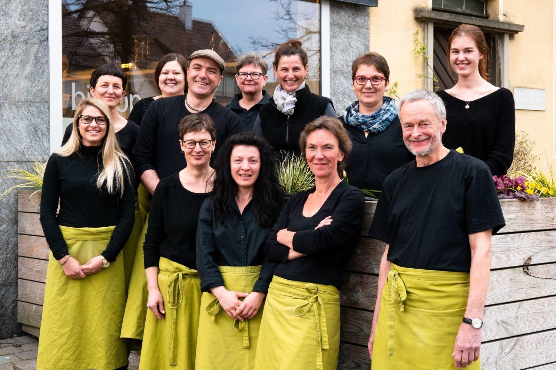 Lange Straße in Crailsheim: Biotop-Naturkosthandel: regional, biologisch und gesund - SWP