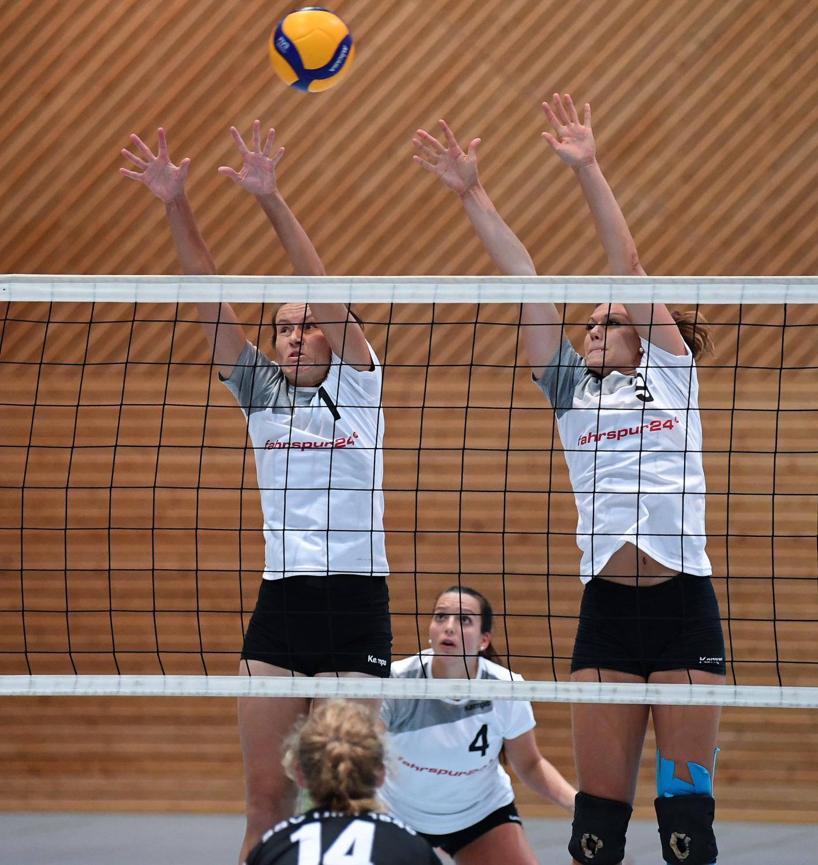 Volleyball: Für die Teams aus Reutlingen und Eningen steht Richtungsweisendes an - SWP