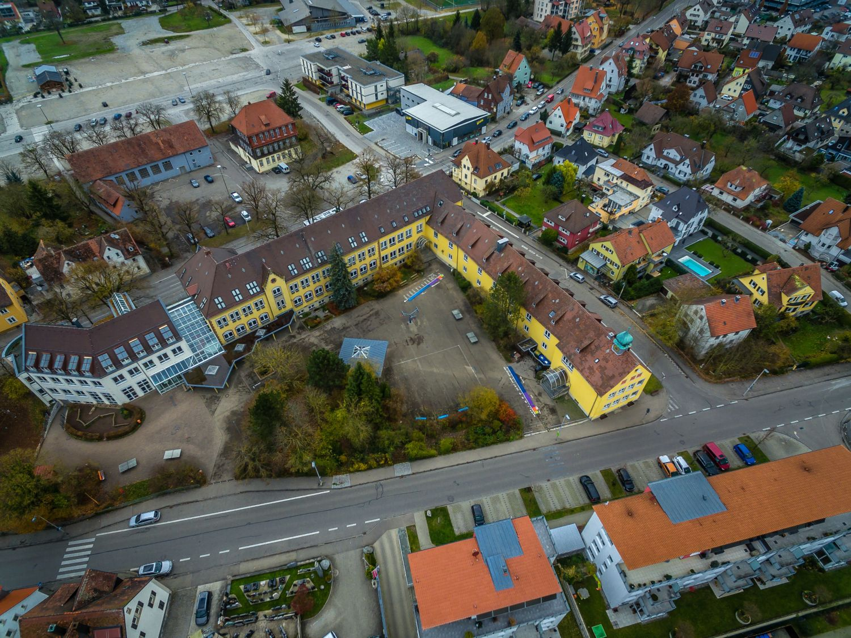 Schulentwicklung in Crailsheim: SPD und AWV: Neue Ideen zur Umgestaltung der Crailsheimer Schullandschaft - SWP