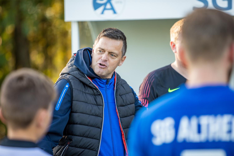 Fußball-Bezirksliga: Altheim fährt dezimiert zum Derby mit Ehingen - SWP