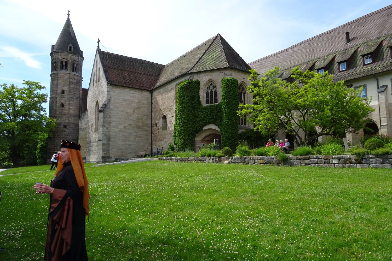Herbstevent: Sternenbasar im Kloster Lorch - SWP