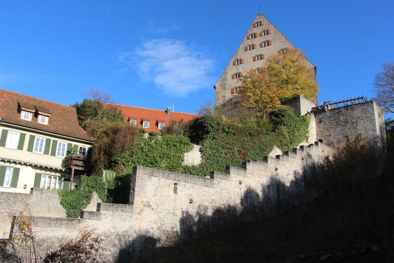 Schwäbisch Hall Kino