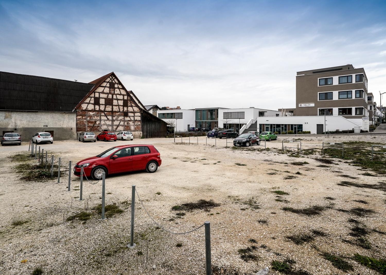 Beratungen zum Haushaltsentwurf: Widerstand gegen Planung fürs neue Rathaus in Dornstadt - SWP