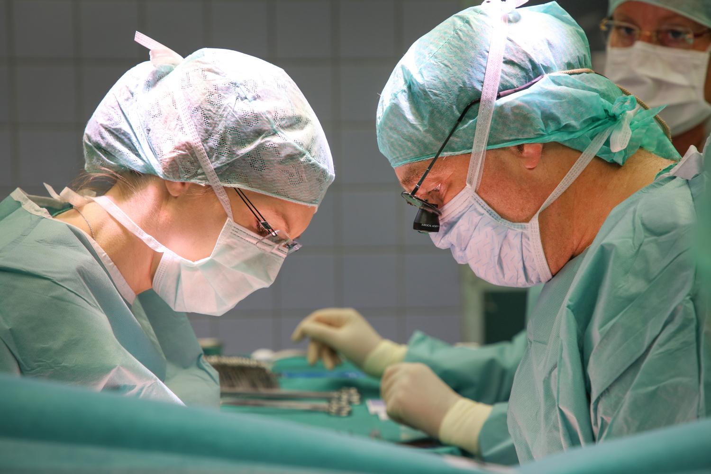 Krankenhäuser im Landkreis Hall: Gute Noten für Chirurgien in Kliniken in Crailsheim, Schwäbisch Hall und der Region - SWP