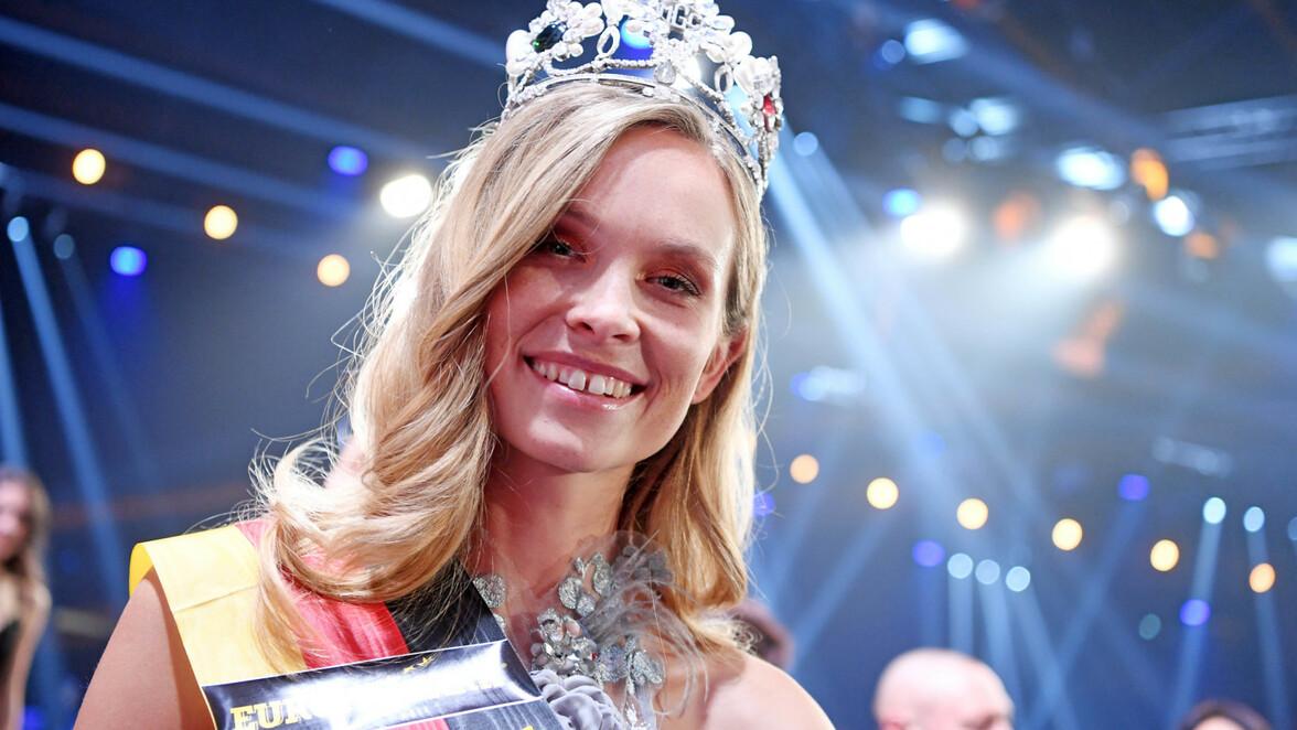 Miss Germany 2020: Diese Kandidatinnen wollen die schönste ...