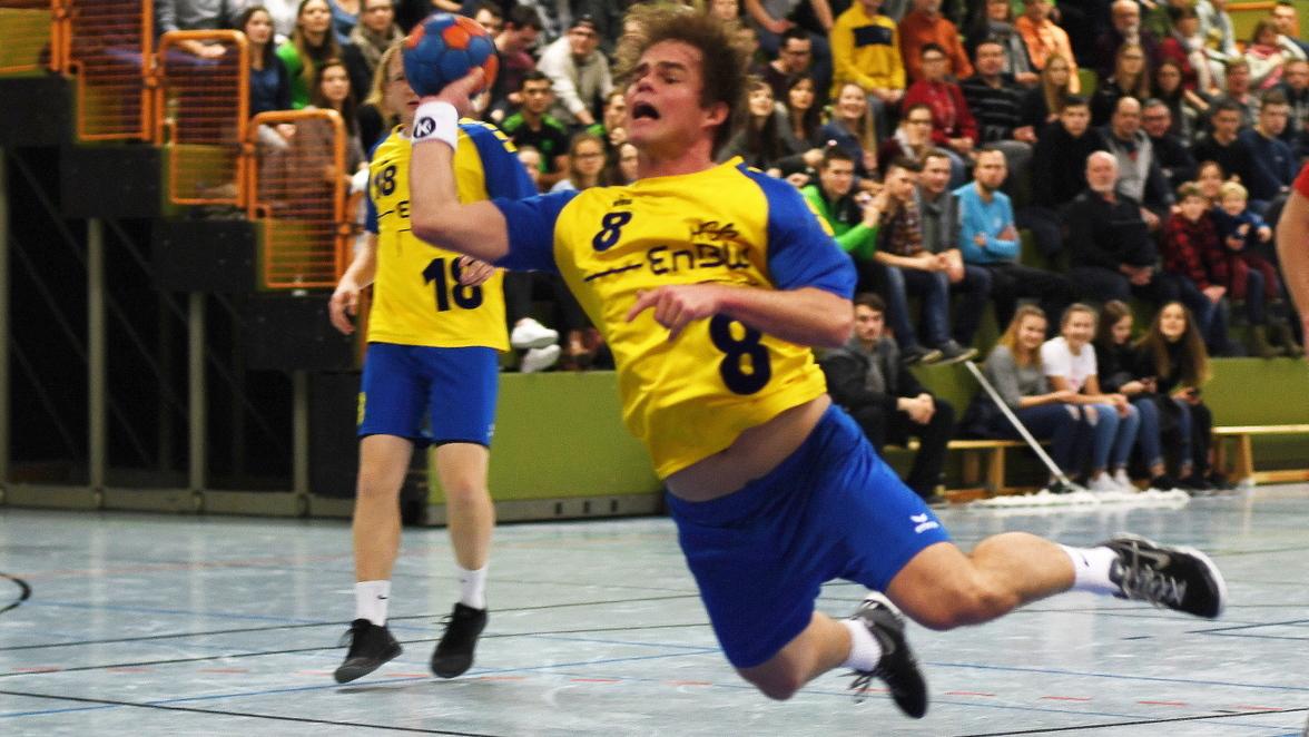 Handball Langenau