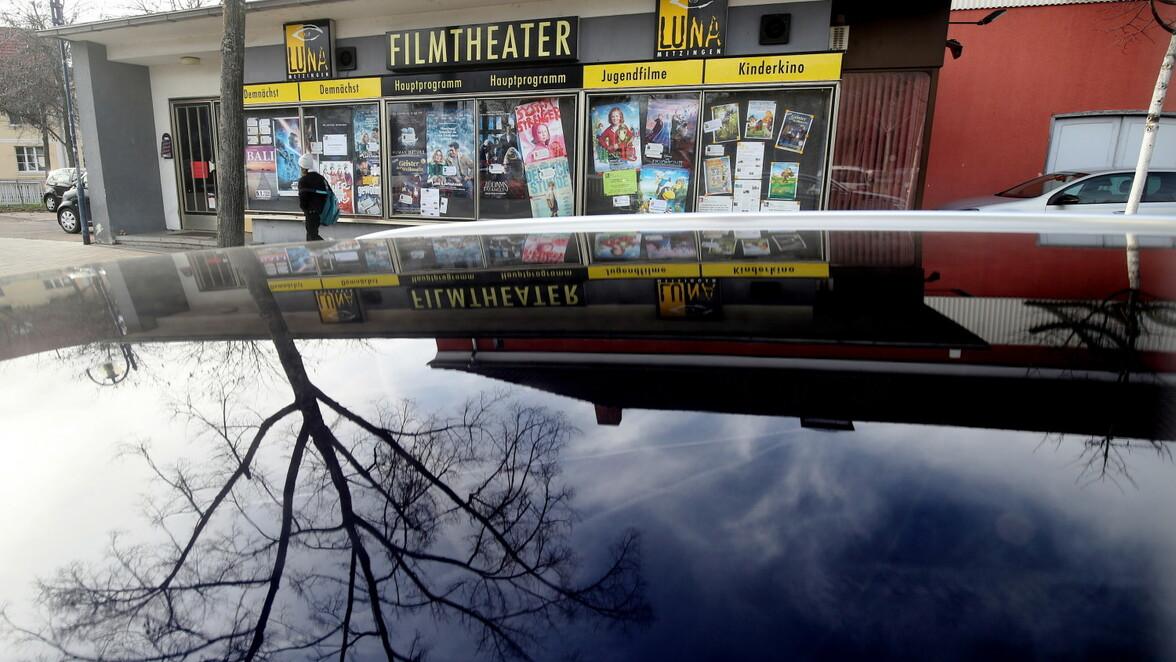 Metzingen Kino