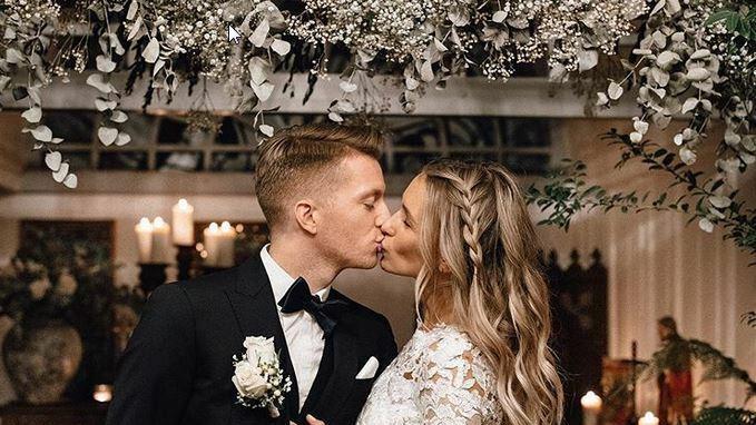 Bvb Hochzeit