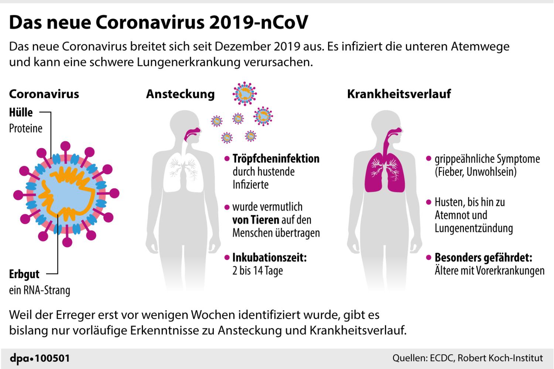Coronavirus bayern wie viel