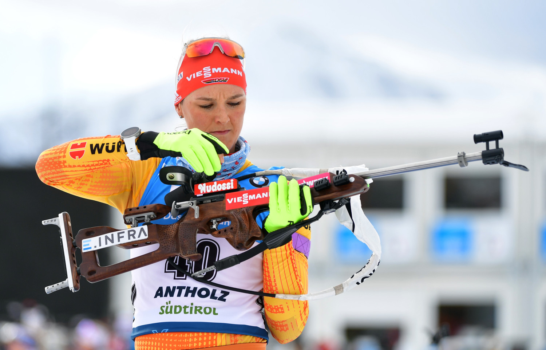 Ard Mediathek Biathlon Heute