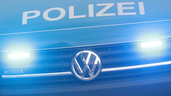 Die Polizei sucht wegen des Verdachts der versuchten Vergewaltigung zwei dunkelhäutige Männer.