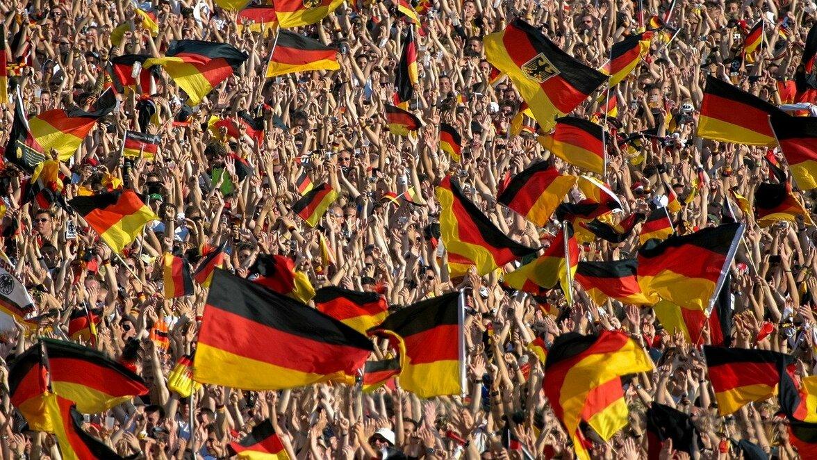 Wann Spielt Deutschland Em 2019