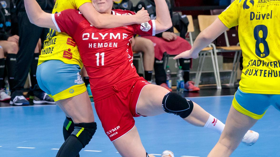 Frauenhandball Bundesliga
