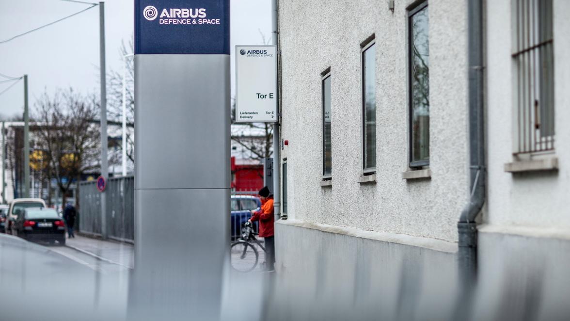 Airbus Stellenabbau