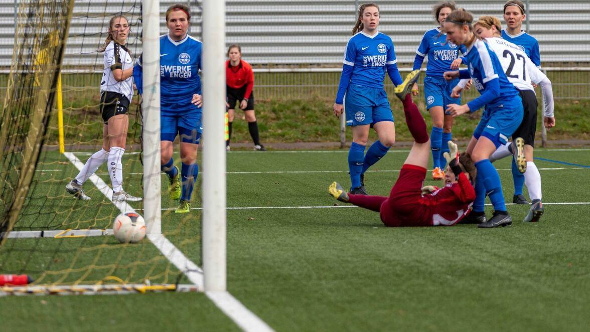 Frauen Regionalliga Süd