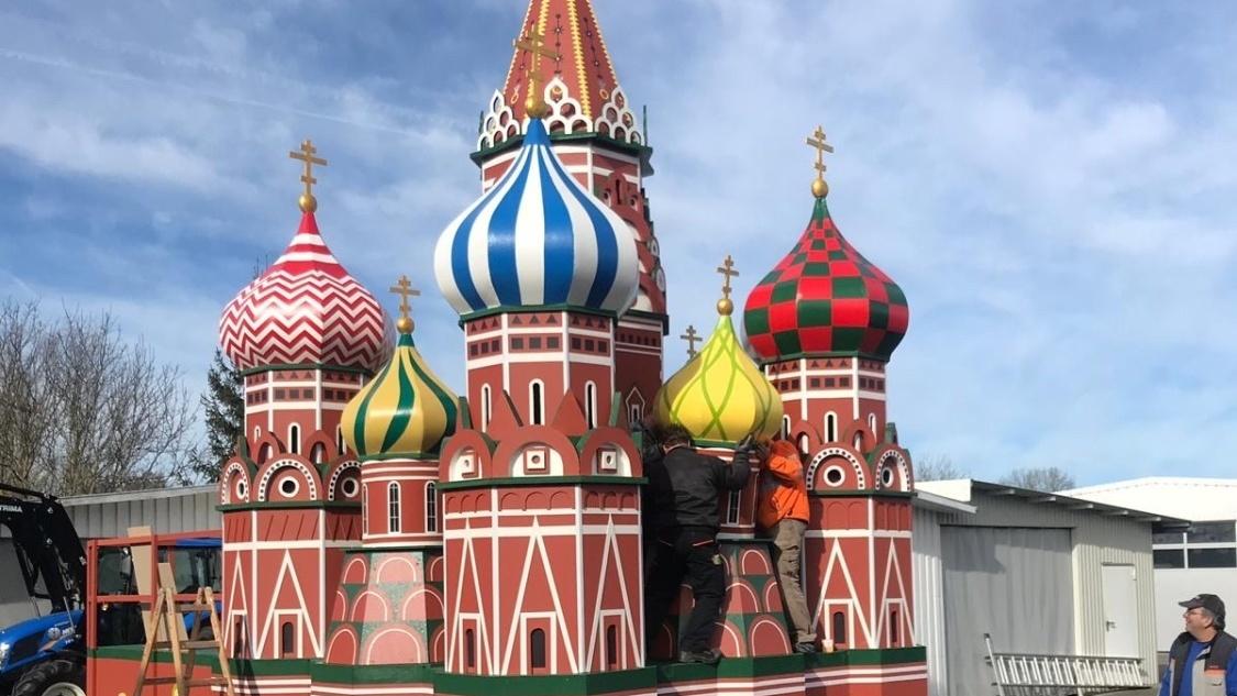 Heimatverein Moskau