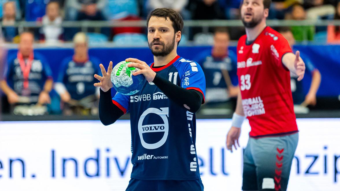 Handball, 2. Bundesliga: Erfolgsserie endet nach neun ...