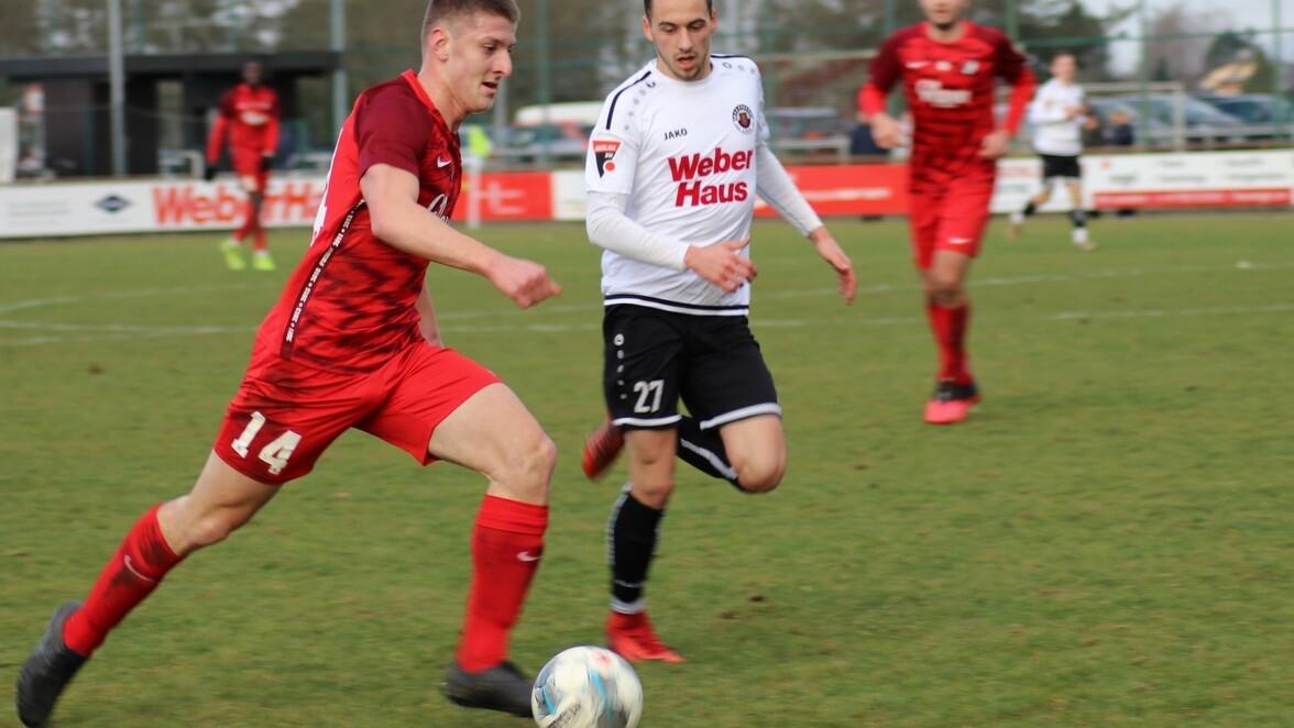 Fußball Oberliga Baden-Württemberg
