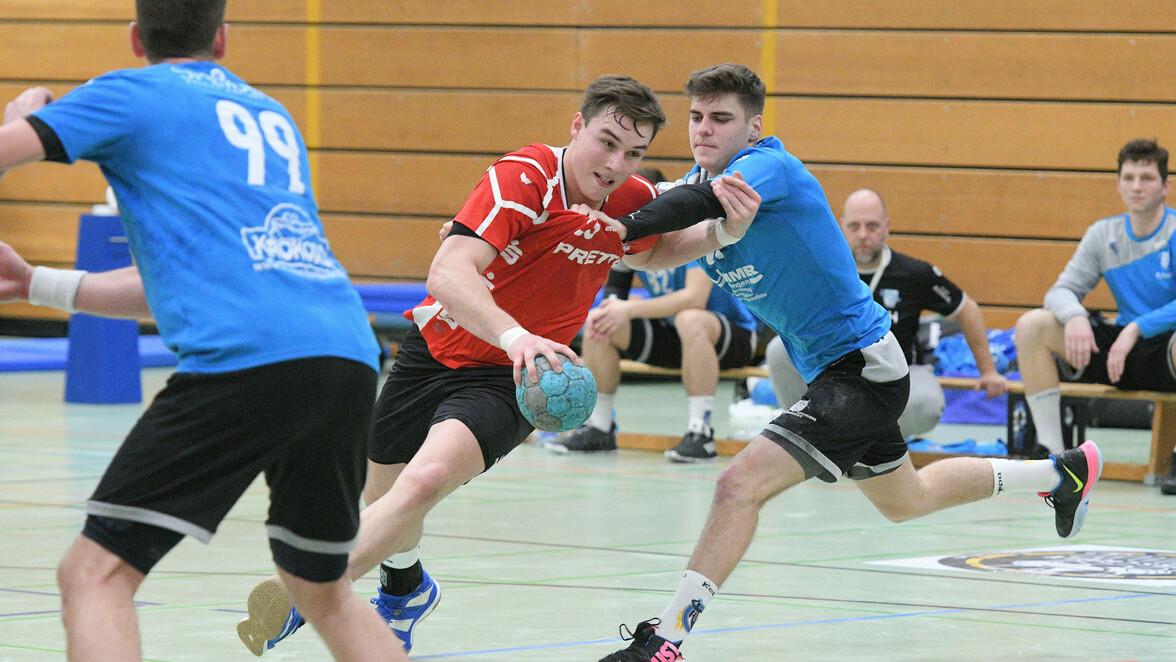 Handballverband Baden