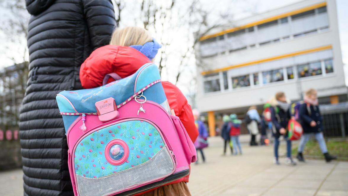 Schulschließung In Baden-Württemberg