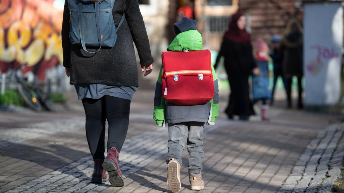 Schließung Der Schulen In Baden Württemberg