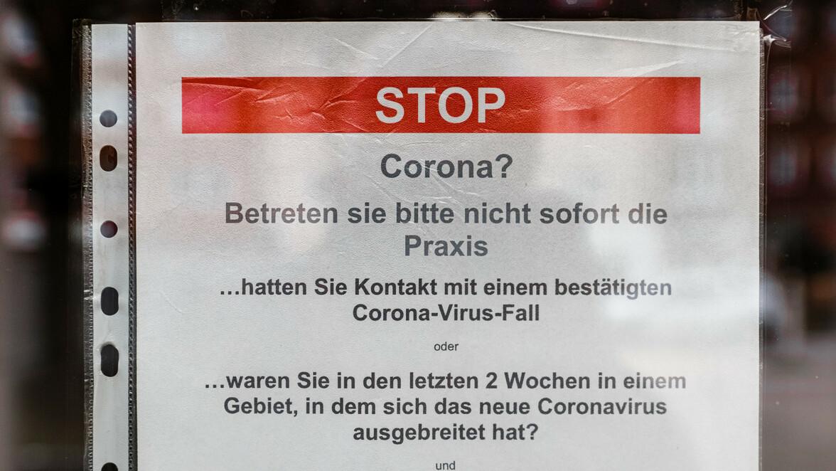 Fußpflege Corona