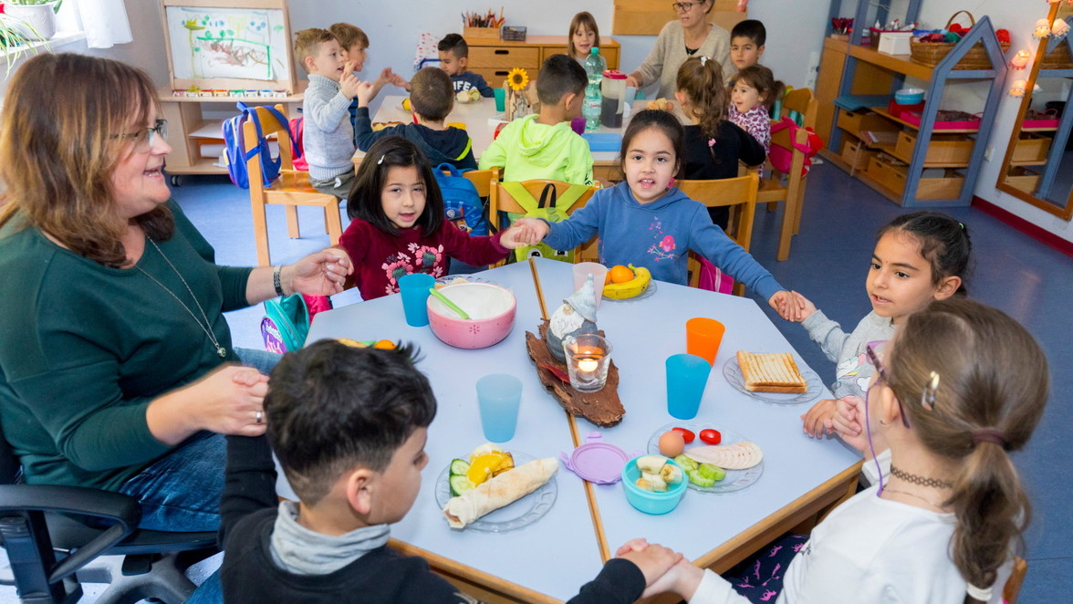Kindergarten Gebühren Corona