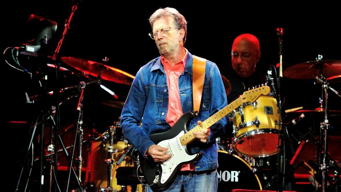 Blues musiker