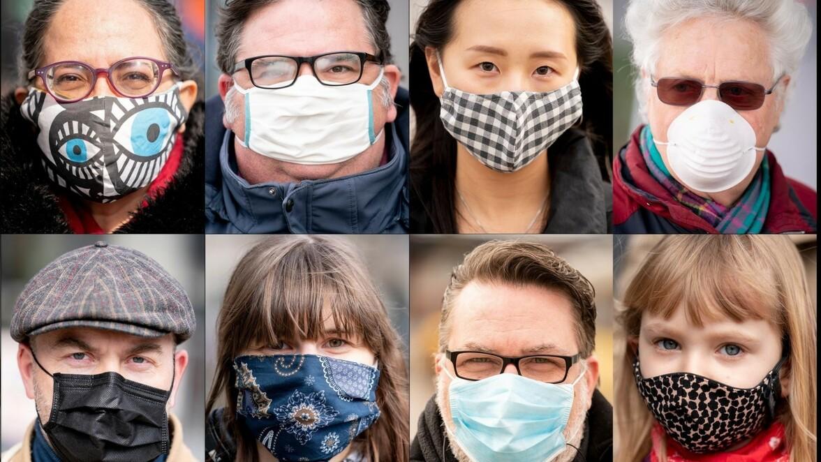 Mundschutzmasken Kaufen