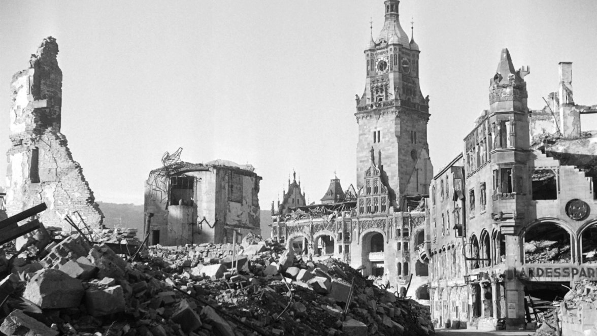 Fotos 2 Weltkrieg