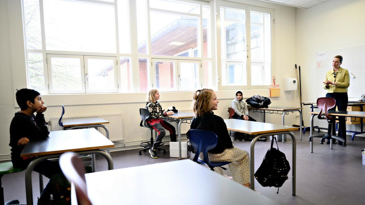 Schulen öffnen Wieder Nrw