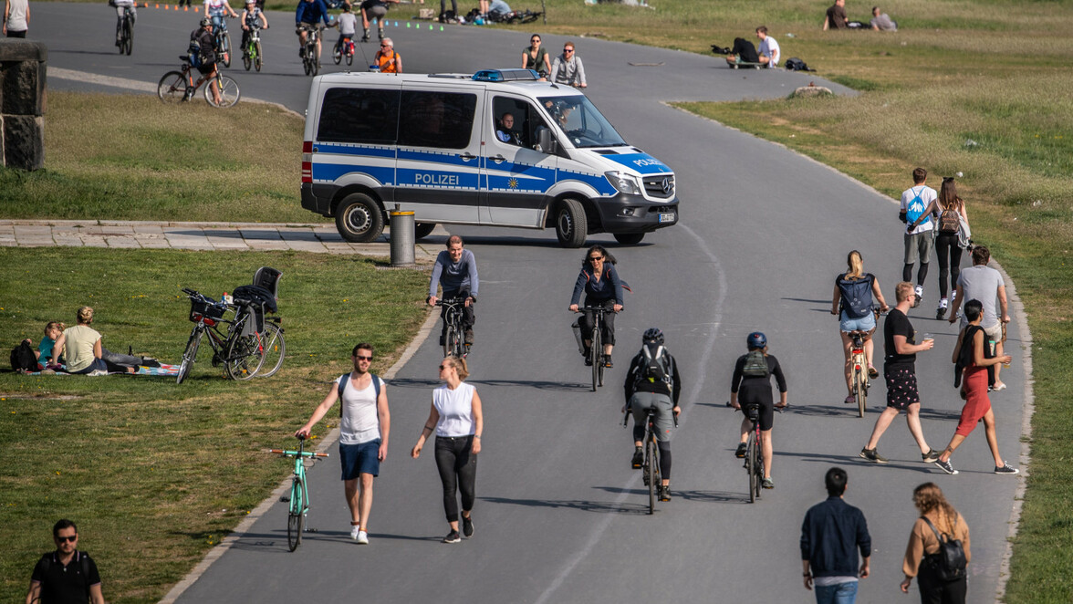 Reutlingen Polizei Nachrichten