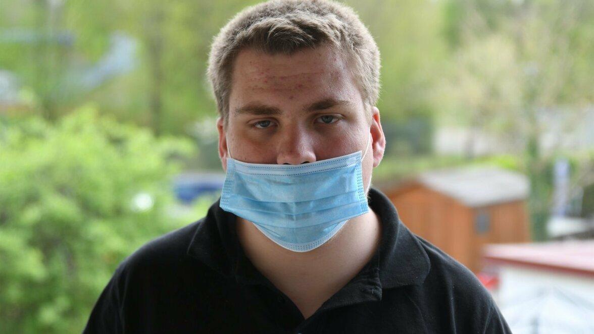 op masken waschen