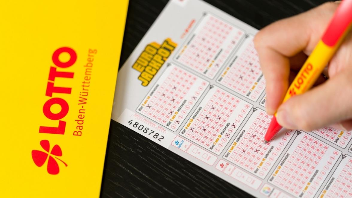 Eurojackpot Gewinner Baden WГјrttemberg