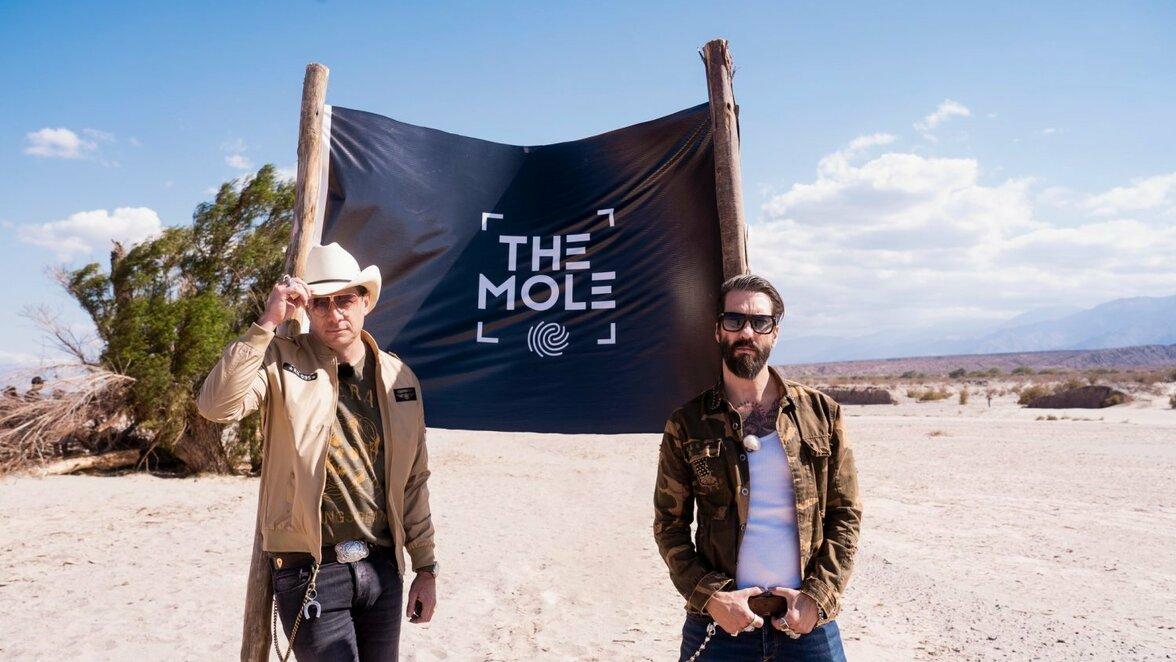 The Mole Finale