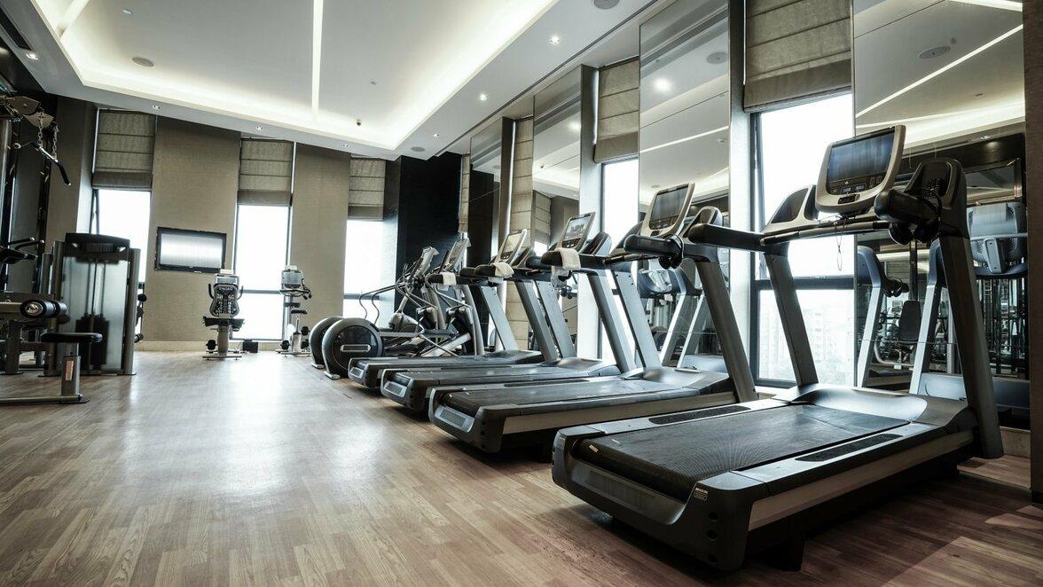 Fitness Studios öffnen