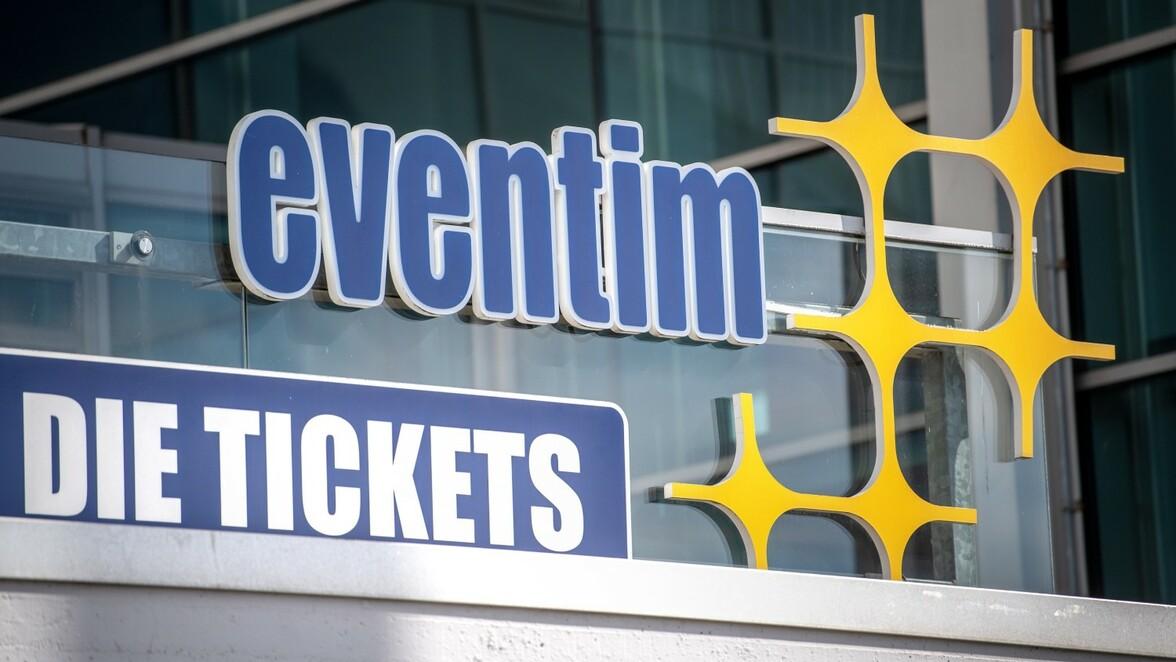 Eventim Ticketverkauf